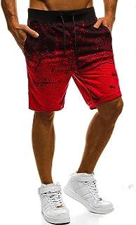 YIhujiuben Mens Skinny Stretch Denim Pants Pleated Slim Jeans Trousers