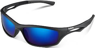 Duduma Polarized Sports Sunglasses for Running Cycling...