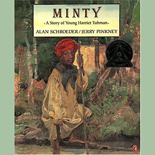Minty cover art