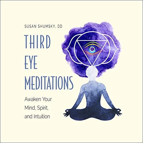 Third Eye Meditations Titelbild