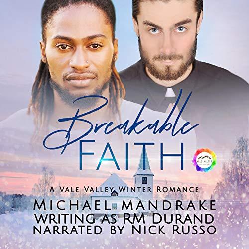 Breakable Faith: A Winter Romance cover art