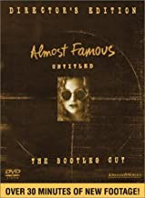 Almost Famous: Untitled (The Bootleg Cut) (3-Disc Director's Edition)