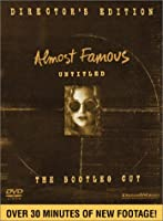 Almost Famous Untitled - The Bootleg Cut (Director's Edition) [Import USA Zone 1]