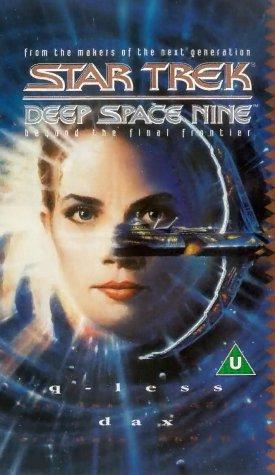 Star Trek - Deep Space Nine 4