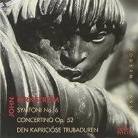 Symphony 6 & Concertino by JOHN FERNSTROM (1999-12-15)