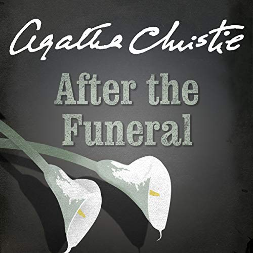 After the Funeral cover art