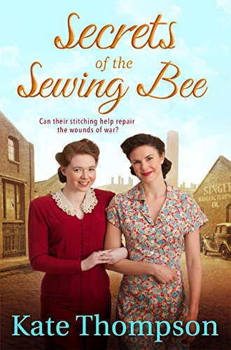 Secrets of the Sewing Bee (English Edition) PDF Books