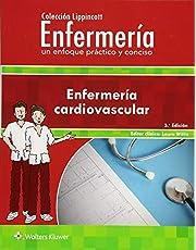 Enfermería cardiovascular - 3ª edición (Incredibly Easy! Series®)