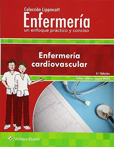 Enfermería cardiovascular - 3ª...
