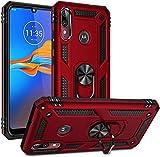 Shockproof Case For Motorola Moto E6 Plus (6.1