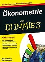 OEkonometrie fur Dummies (German Edition) by Roberto Pedace(2015-10-07)