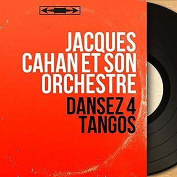 Dansez 4 tangos (Mono Version)
