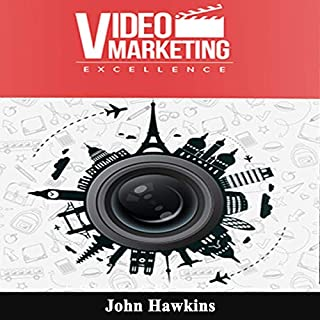 Video Marketing Excellence cover art