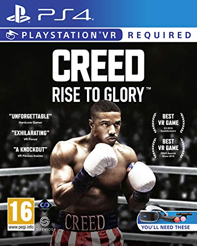 Creed: Rise to Glory (PSVR Required)