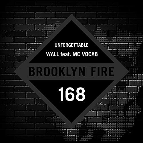 Wall feat. MC Vocab