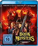 Book of Monsters [Blu-ray]