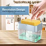 Zoom IMG-2 bluepower dispenser di sapone lavello