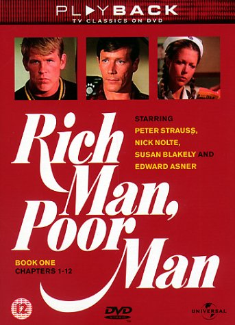 Rich Man Poor Man - Series 1