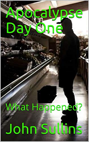 Apocalypse Day One: What Happened? by [John Sullins]