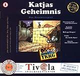TKKG: Katjas Geheimnis - Stefan Wolf