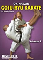 Okinawan Goju-Ryu Karate