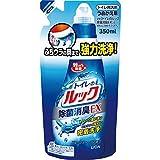 トイレのルック 除菌消臭EX 詰め替え 350ml