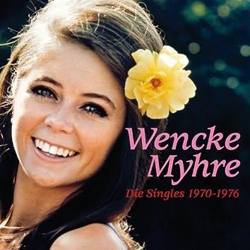 Die Singles 1970-1976