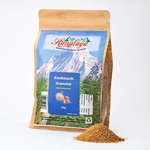 aglio granulare aglio macinato aglio secco 1kg Qualità premium dall'India
