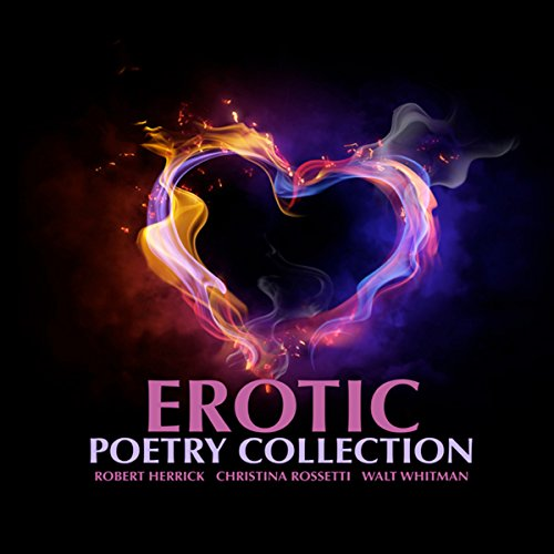 Erotic Poetry Collection Titelbild