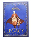 Toynk Avatar: The Last Airbender: Legacy Hardcover Book