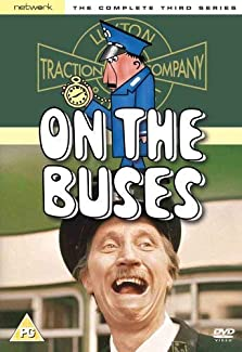On The Buses - The Complete Third Series