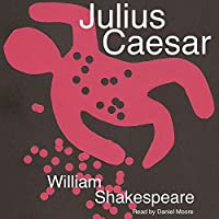 William Shakespeare's Julius Caesar audio book