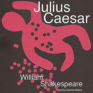 William Shakespeare's Julius Caesar                   著者:                                                                                                                                 William Shakespeare                               ナレーター:                                                                                                                                 Daniel Moore                      再生時間: 1 時間  57 分     レビューはまだありません。     総合評価 0.0