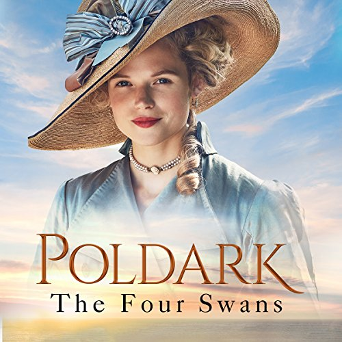 The Four Swans     A Novel of Cornwall 1795-1797: Poldark, Book 6              By:                                                                                                                                 Winston Graham                               Narrated by:                                                                                                                                 Oliver J. Hembrough                      Length: 18 hrs and 9 mins     186 ratings     Overall 4.8