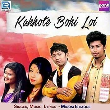 Kakhote Bohi Loi
