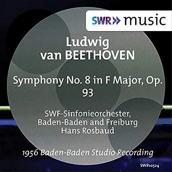 Beethoven: Symphony No. 8 in F Major, Op. 93