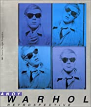 Andy Warhol : retrospective