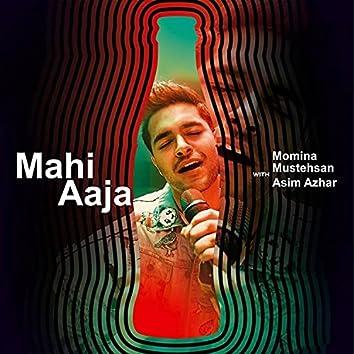 Mahi Aaja (Coke Studio Season 11)