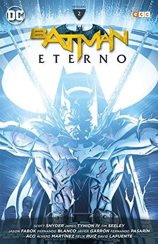 Batman Eterno: Integral vol. 02 (de 2) (Batman Eterno: Integral (O.C.))