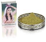 Jamila Henna | Henna für die Haut und für die Haare | Ernte 2018