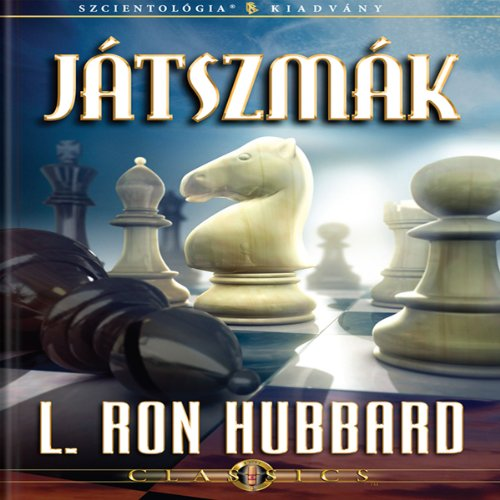 Játszmák [Games, Hungarian Edition] cover art