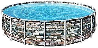 Bestway Pool Set Powersteel 610X132Cm