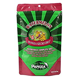 Watermelon Pangea Fruit Mix Complete Gecko Diet 2 oz