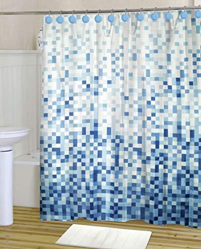 Opiniones de Cortinas baño que Puedes Comprar On-line. 13