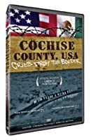 Cochise County Usa: Cries From the Border [DVD]