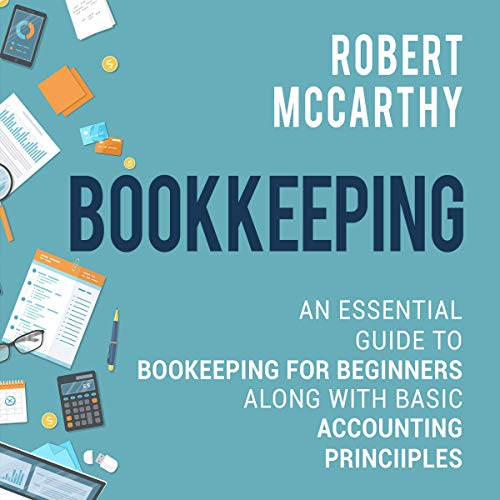 Bookkeeping cover art