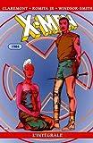 X-Men L'Integrale T08 1984