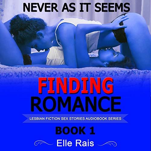 Lesbian Fiction Sex Stories Audiobook Series cover art