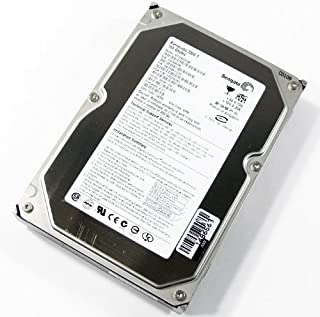 ST3160023A Seagate Barracuda 7200.7 Hard Drive ST3160023A [並行輸入品]
