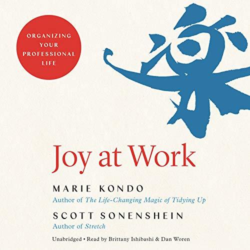 Couverture de Joy at Work